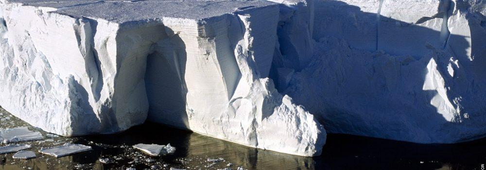 Un Lavardacais en Antarctique!